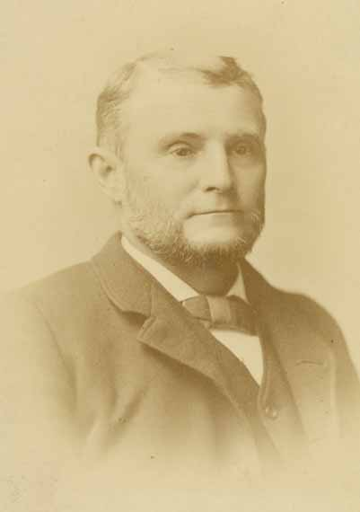 Image of Beckwith, Hiram W.