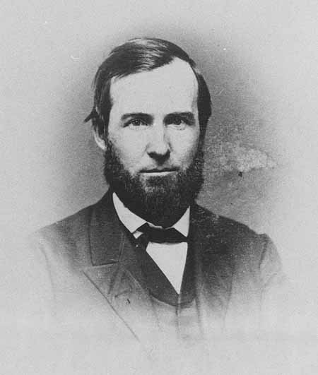 Image of Broadwell, Norman M.