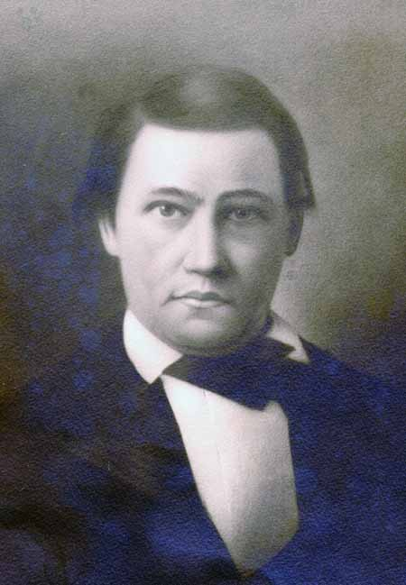 Image of Denning, William A.