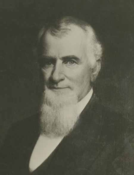Image of Edwards, Benjamin S.