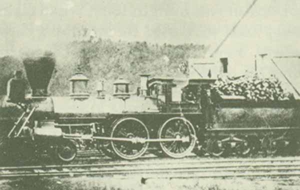 Image of Great Western Railroad