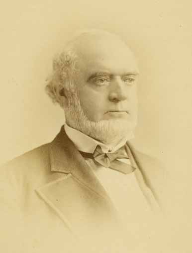 Image of Moore, Clifton H.